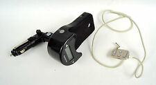 Apple iPod 10gb 3rd Generation A1040 Mp3 Player Transpod Car Transmitter Charger