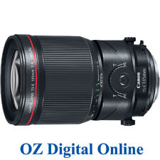 NEW Canon TS-E 135mm f/4L Macro 135 F4 Lens 1 Year Aust Wty for EOS 1Dx 5D 5DS