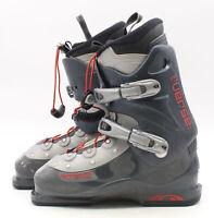Salomon Verse 550 Ski Boots - Size 9 / Mondo 27 Used