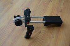 Rig - - Kamerahalter -- Schulterstativ -- Schwebestativ --