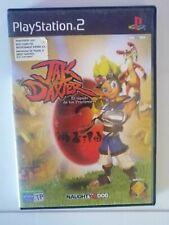 JAK AND DAXTER: EL LEGADO DE LOS PRECURSORES (2001) PLAYSTATION 2 PAL SONY PS2