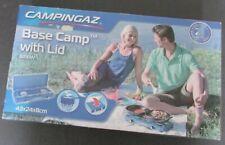 campingaz base camp réchaud 2 feux neuf