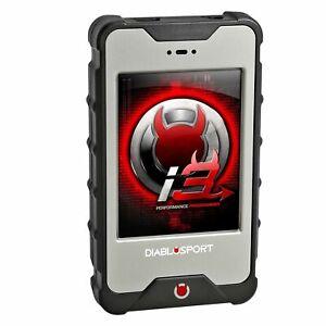 DiabloSport® InTune i3 Platinum™ Tuner 8246 for 17+ GM Vehicles
