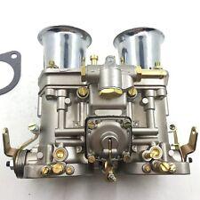 48IDF Carburetor Chrome alcohol For Bug/Beetle/VW/Fiat/Porsche solex weber fajs