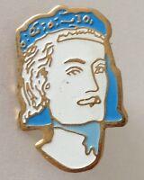 Historic Explorer Pin Badge Rare Vintage (J2)