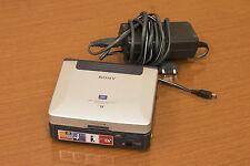 Sony GV-D1000E mini DV Video Walkman Digital Video Recorder