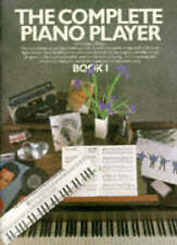The Complete Piano Player: Book 1 by Kenneth Baker - Now @ Big Discount!