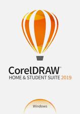 Corel DRAW Home & Student Suite 2019, Download DEUTSCH
