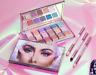 18 Colours Eye Shadow Palette For Huda Beauty MERCURY RETROGRADE Eyeshadow Hot