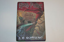 Harry Potter and the Chamber of Secrets by J.K. Rowling First Edition with error