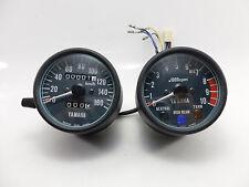 Yamaha DT175 DT250 DT360 DT400 Speedometer Tachometer Set NOS Genuine Japan