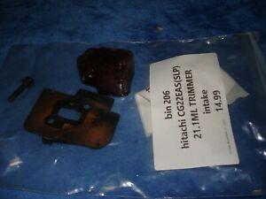 Hitachi 21.1ml intake    cg22eas (slp)   trimmer part bin 206