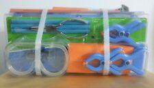 Create & Learn Kids Real 18 Piece Tool Set Toolbox Kids Workshop Tools