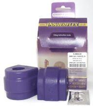 PFF5-4602-24 Powerflex Front Anti Roll Bar Bushes 24mm ROAD SERIES (2 in Box)