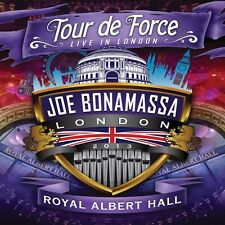 Joe Bonamassa - Tour de Force: Live in London - Royal Albert Hall [New CD]