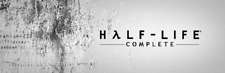 Half-Life Complete PC & MAC *STEAM CD-KEY* *Fast Delivery!*