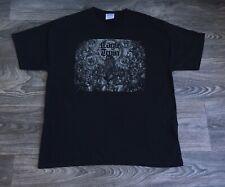 Eagle Twin Shirt Heavy Metal Sludge Band Tshirt Iceburn Rare! Size L
