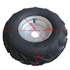 "16x8-7 7"" Wheel Tire Rim For 110cc 125cc Kid  ATV Quad Go Kart  16x8.00-7 16x8x7"