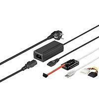 Wentronic Goobay SATA Hdd/ssd Adapter Zum Anschluss an