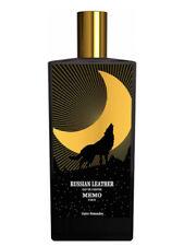 RUSSIAN LEATHER Eau De Parfum -  Memo Paris