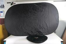 """Impact 5-in-1 Collapsible Oval Reflector 42x72"""" Photography / Photos / Studio"""