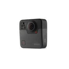 GoPro Fusion Black 360° Action Cam
