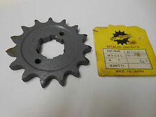 New Honda CB72  CB77  Front Sprocket 15 Tooth  23801-268-020