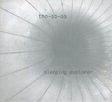 THO-SO-AA Sleeping Explorer 2CD Digipack 2014