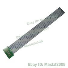 50Pin To 50Pin ZIF 0.5mm Connector Adapter With Extension Flat Cable FFC Extend
