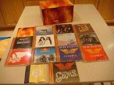 """""""Box of Fire"""" by Aerosmith - Special Limited Edition - Collector's item #42320"""