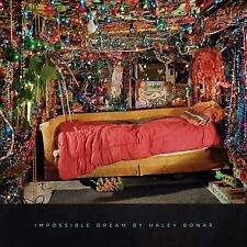 Impossible Dream (uk) 5060146096652 by Haley Bonar CD