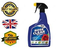 Scotts Miracle-Gro Roseclear Insecticide Clear 1 liters FAST&FREE UK Stock