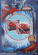 Marvel Spider-Man Arm Floats - Includes 2 Floats and Repair Kit - NEW UNOPENED
