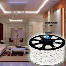 17 Foot Cool White Waterproof SMD 3014 Decoration Diwali Rope Light - 600 LEDs