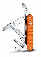 Victorinox Pioneer X Alox Limited Edition 2021 Tiger Orange Schweizermesser