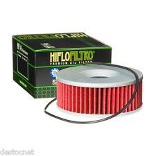 Filtre à huile HF146 YAMAHA XS VMAX 750 850 1100 1200 E S