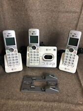 AT&T Cordless Handset Phone System Model EL52353