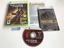 Gears Of War 2 - Microsoft Xbox 360 - PAL FR - Avec Notice