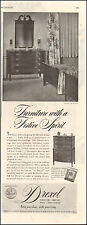 1946-Vintage ad for Drexel Furniture Company`photo (071115)