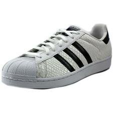 Superstar 100% Leather Skate Shoes for Men