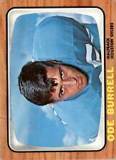 1966 Topps 51 Ode Burrell VG #D334673