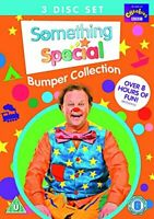 Something Special  Mr Tumble Bumper Collection [DVD]