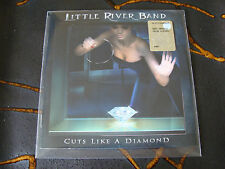 Slip Album: Little River Band : Cuts Like A Diamond