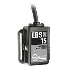 QUICK EBSN 15 ELECTRONIC SWITCH FOR BILGE PUMP 15