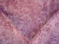 3-1/8Y Gaston y Daniela GDT-4605 Suances Lila Lilac Velvet Upholstery Fabric