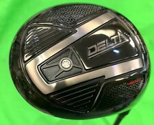 BENROSS DELTA 12 DEGREE DRIVER GOLF CLUB FUJIKURA ATMOS SHAFT 24 HOUR DELIVERY