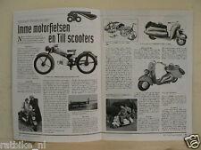 HMR-98-BULTACO,GILERA,GOFFIN,SCOTT,DKW,IMME,TILL