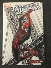 The Amazing Spiderman 001 Variant Edition Convention Exclusive NM