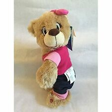 Twerking Dancing Walmart Teddy Bear [Song - Bang Bang] DISCONTINUED Twerk NEW