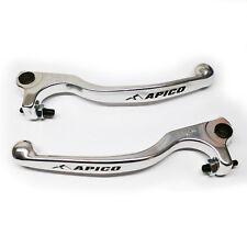 Apico AJP Grimeca Long Brake Clutch Levers Beta Rev 3 80 125 200 99-08 Forged S
